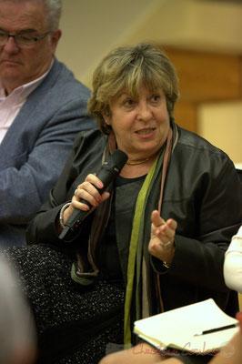 Françoise  Cartron, Vice-présidente du Sénat