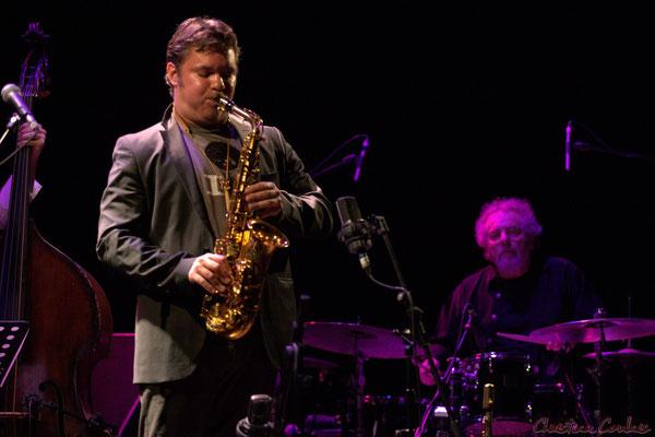 Festival JAZZ360, Baptiste Herbin Quartet