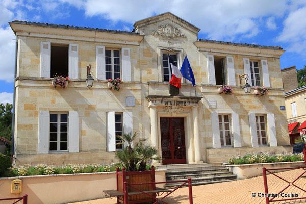 Mairie de Latresne, Gironde
