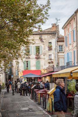 51 Place du forum, Arles