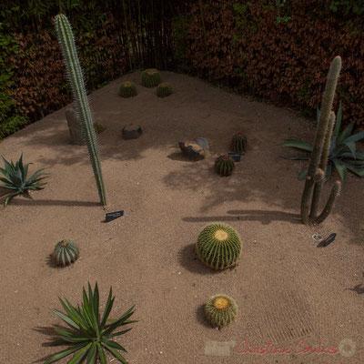 Le Jardin d'Orphée; Albert Schrurs, architecte, designer, Allegory Studio; Wendy Gaze, scénographe, designer; Suisse