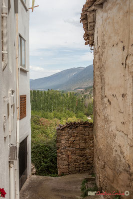 Acantilados de la Piedra y San Adrián. Lumbier, Navarra