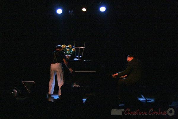 Voisins de piano, Cénac, Gironde