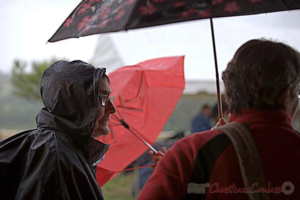 """""""Plic-ploc 3"""", Festival JAZZ360 2012, Quinsac, dimanche 10 juin 2012"""
