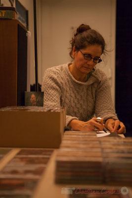"""Pascale Martinez > Distribution et diffusion : Martine""""Z"""" Management (06 10 64 59 87), 12/12/2015. Reproduction interdite - Tous droits réservés © Christian Coulais"""