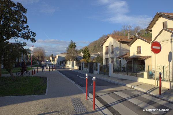 Rue de la Salargue, Latresne, Gironde