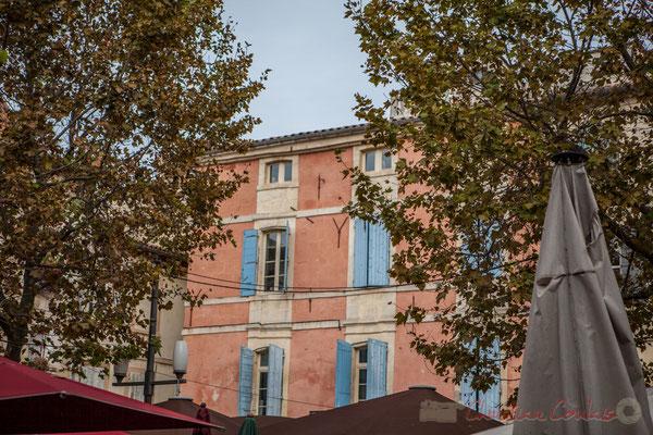 50 Place du forum, Arles