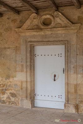 Blasimon, ville-bastide de la Gironde