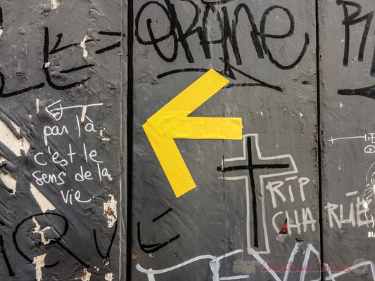 26 Street Art, Arles