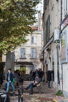 27 Editions & Cinéma Acte Sud; Chapelle du Méjan. Place Nina Berberova, Arles