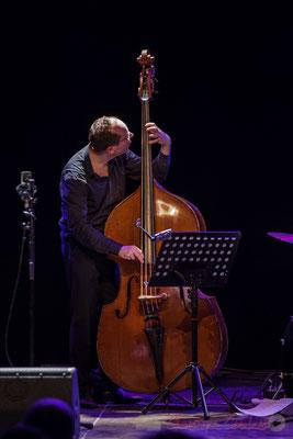 Yoni Zelnick, Géraldine Laurent Quartet. Festival JAZZ360, Cénac, 11/06/2016