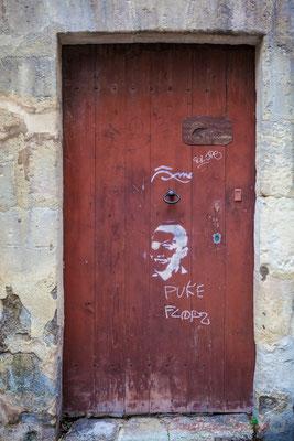 31 Porte simple, Arles