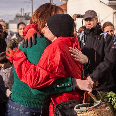 Caroline Cano; Sarah Féry; Regards en biais, Cie La Hurlante, Hors Jeu / En Jeu, Mérignac. Samedi 24 novembre 2018