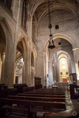 14 Église Saint-Trophime (fin du XIIème siècle), Arles
