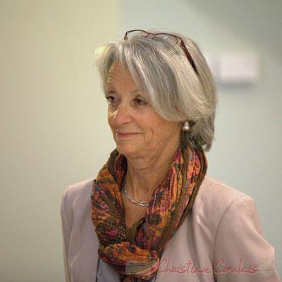 Simone Ferrer, ancien Maire de Cénac; Honorariat des anciens Maires de Cénac, vendredi 3 avril 2015