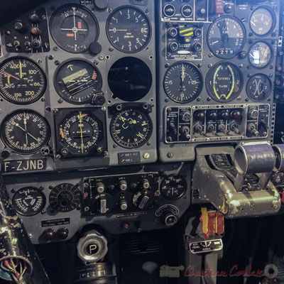 Morane Saulnier 760 Paris,  Aérocampus d'Aquitaine, Latresne