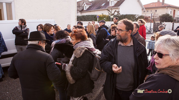 """Mais que se passe-t-il ?"" Regards en biais, Cie La Hurlante, Hors Jeu / En Jeu, Mérignac. Samedi 24 novembre 2018"