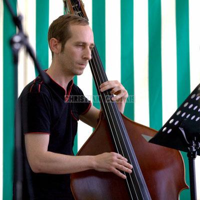 Festival JAZZ360 2014, Fred Monkeys; Jazzméléon Trafic. Cénac, 07/06/2014