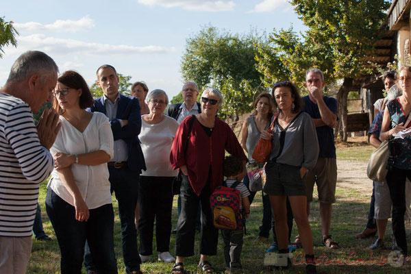 Jean Leblanc, Cécile Duflot, Huguette Fossat, Mathilde Feld, connus et inconnus sont mobilisés !
