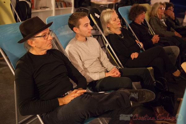 Philippe Cauvin, Jordan Cauvin, Maïté Dallet. Le Rocher de Palmer, 12/12/2015. Reproduction interdite - Tous droits réservés © Christian Coulais