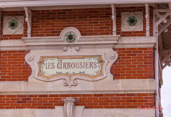 Villa les Arbousiers, Soulac-sur-Mer. Samedi 3 juillet 2021. Photographie © Christian Coulais