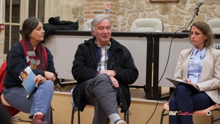 Les militants du réolais. Comité d'appui de la France insoumise aux élections européennes. Langon, 14/02/2019