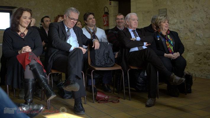 Jean-Marie Darmian en informe son réseau social, en direct, Nicolas Tarbes, Philippe Madrelle, Françoise Cartron