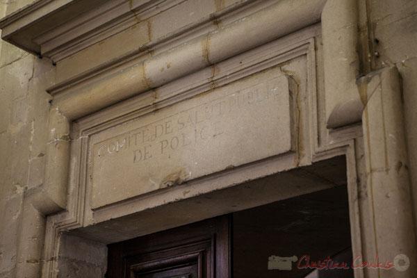 "10 ""Comité de salut public de police"", Arles"