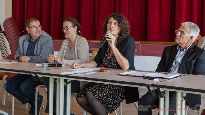 Anne-Laure Fabre-Nadler, Conclusion, Conseil consultatif citoyen du canton de Créon, Sadirac