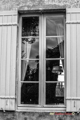 Extérieur salle à manger, Domaine de Malagar. Centre François Mauriac, Saint-Maixant. 28/09/2019 Reproduction interdite - Tous droits réservés © Christian Coulais