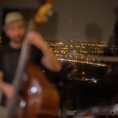 Jazzymuté, Swing de l'Est...et d'ailleurs !
