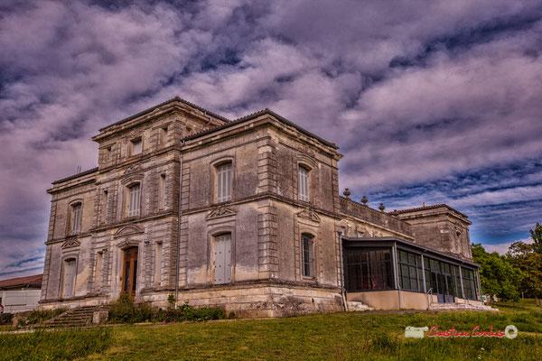 Parc du Château de Pomarède, Langoiran. Festival JAZZ360, 6 juin 2019