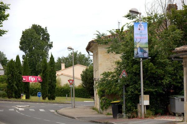 FIP Bordeaux, partenaire de Festival JAZZ360 2012, Ateliers Jazz de l'I.R.E.M.; avenue de la République, Cénac, 09/06/2012