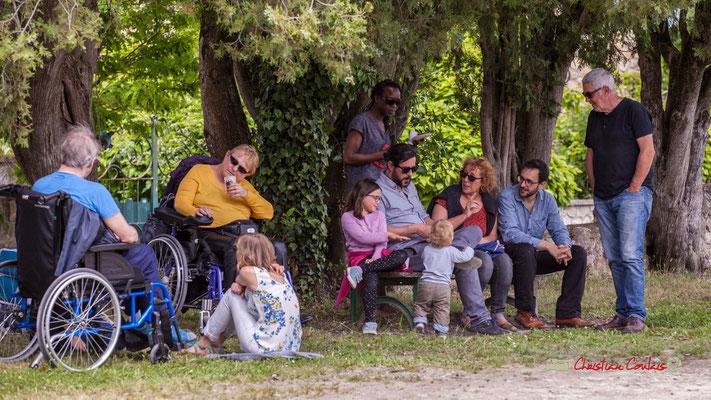 "B ""Instant famille"" The Protolites, Festival JAZZ360 2019, Quinsac. 09/06/2019"