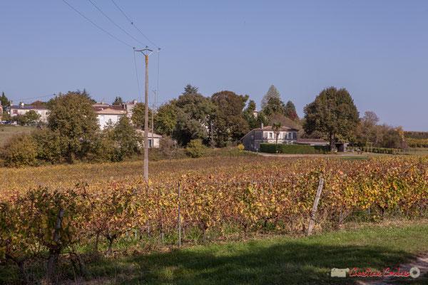 9 Un 360°, Chemin de Mons, Cénac, Gironde. 16/11/2017