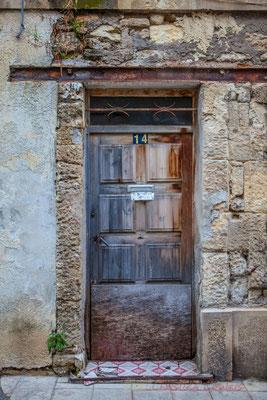 36 Porte simple, Arles