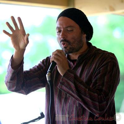 Festival JAZZ360 2013, Carlton Rara; Serge Balsamo Quartet, Quinsac. 09/06/2013