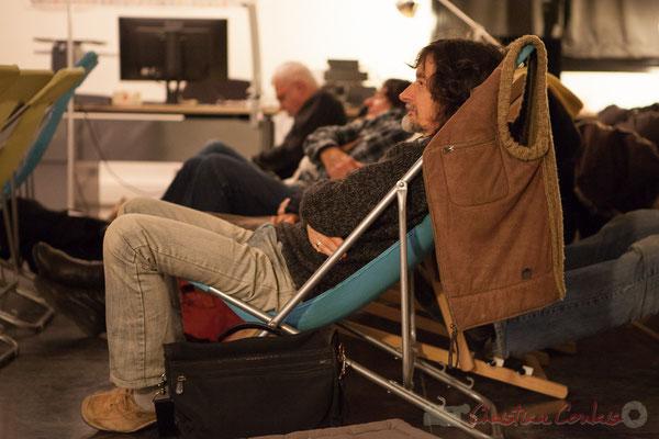 Thierry Payssan, pinaiste de Mnimum vitale, Le Rocher de Palmer, 12/12/2015. Reproduction interdite - Tous droits réservés © Christian Coulais