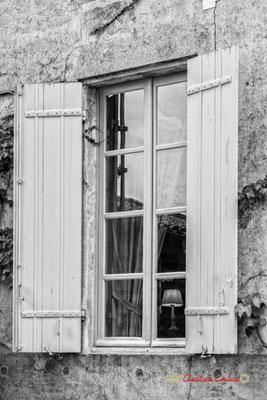 Extérieur bureau, Domaine de Malagar. Centre François Mauriac, Saint-Maixant. 28/09/2019 Reproduction interdite - Tous droits réservés © Christian Coulais