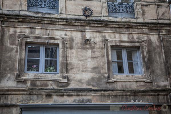 54 Façade de maison, Arles