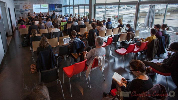 Enercoop Aquitaine, Journée d'études sur la transition énergétique, Cap Sciences, Bordeaux