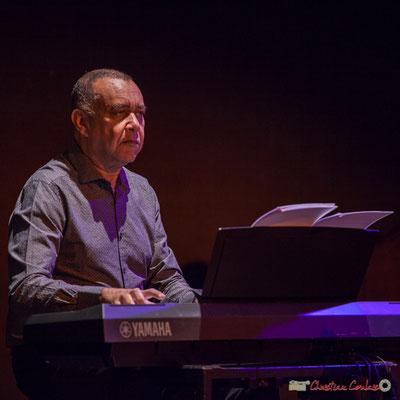 Francis Fontès, Nokalipcis Project. Soirée-Cabaret JAZZ360, Cénac, samedi 4 novembre 2017