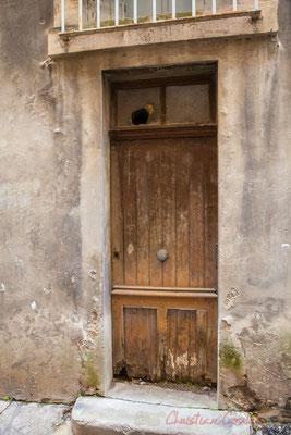 10 Porte simple, Arles