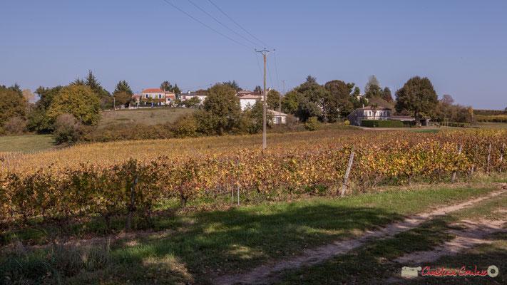 11 Un 360°, Chemin de Mons, Cénac, Gironde. 16/11/2017