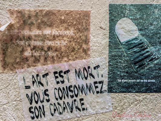 22 Street Art, Arles