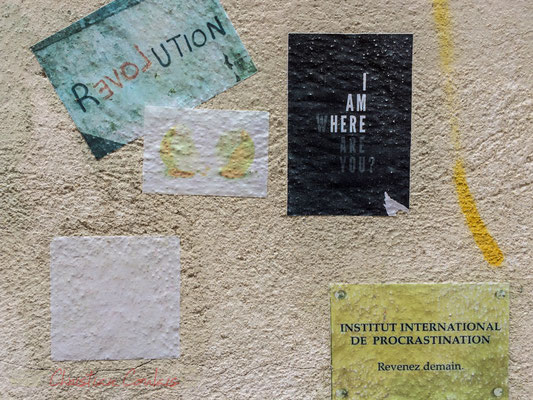 24 Street Art, Arles