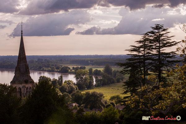 2 Superbe vue depuis le parc Pomarède, Langoiran. 07/06/2018