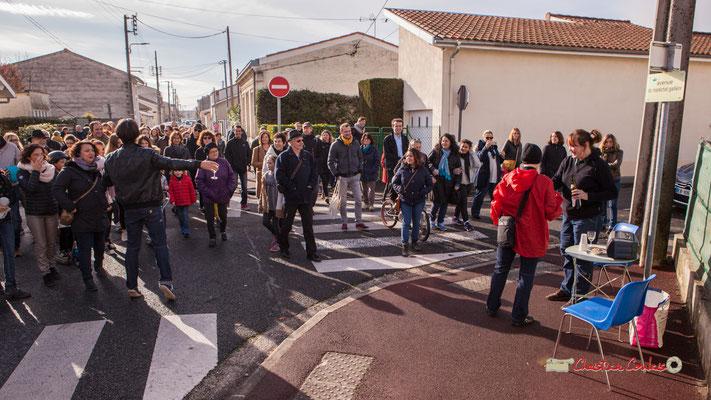"""""""Quinze ans de mariage, ça se fête"""" Regards en biais, Cie La Hurlante, Hors Jeu / En Jeu, Mérignac. Samedi 24 novembre 2018"""