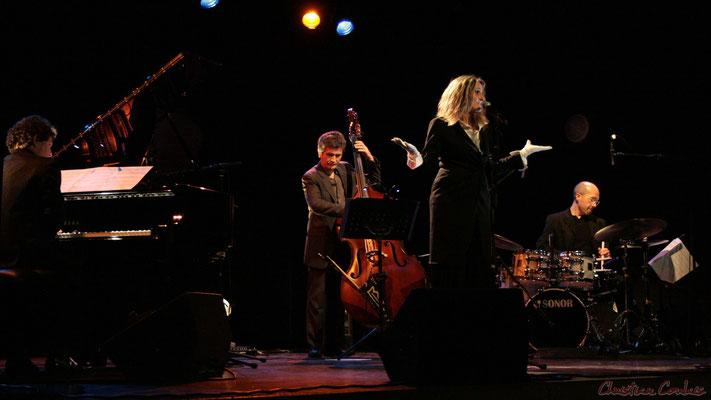 Festival JAZZ360, Lo Jay & Serge Moulinier Trio, Cénac