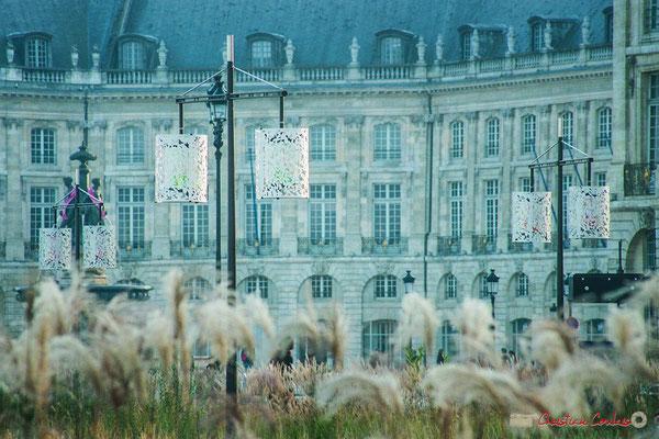 Avec leurs somptueuses façades du XVIIIe siècle d'une parfaite unité patrimoniale, les quais de Bordeaux sont inscrits au patrimoine mondial par l'UNESCO. 7 juillet 2007